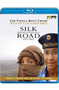 SILK SONGS ALONG THE ROAD AND TIME