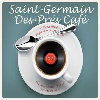 SAINT-GERMAIN DES-PRES CAFE 17
