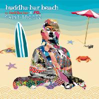 BUDDHA-BAR BEACH SAINT-TROPEZ
