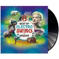 BEST OF ELECTRO SWING [180G LP]