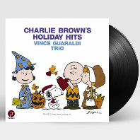CHARLIE BROWN'S HOLIDAY HITS [LP]
