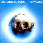 JEAN MICHEL JARRE - OXYGENE [24 BIT]