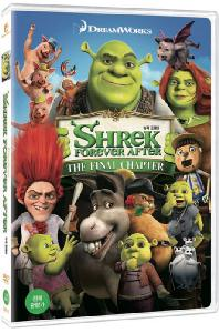 슈렉 포에버 [SHREK FOREVER AFTER]