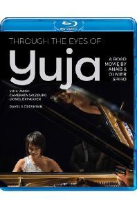 THROUGH THE EYES OF YUJA: A ROAD MOVIE BY ANAIS & OLIVIER SPIRO [유자 왕의 눈동자 너머: 보너스트랙 - 2016 잘츠부르크 실황] [한글자막]