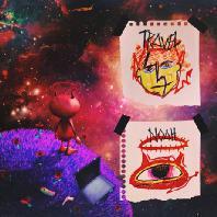 HAON(하온) - TRAVEL: NOAH [EP]