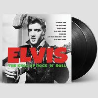 THE KING OF ROCK N ROLL [180G LP]