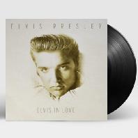 ELVIS IN LOVE [180G LP]