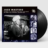 JAZZ MASTERS [180G LP]