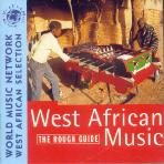 THE ROUGH GUIDE TO WEST AFRICAN MUSIC