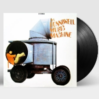 THE BONNIWELL MUSIC MACHINE [180G LP]