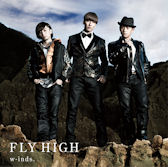 FLY HIGH [SINGLE]