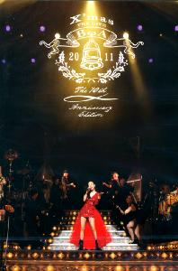 THE LIVE 2011 X`MAS: THE 10TH ANNIVERSARY EDITION