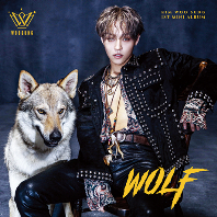 WOLF [미니 1집]