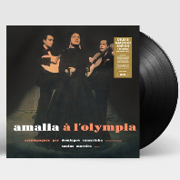 AMALIA A L`OLYMPIA [DELUXE] [180G LP]