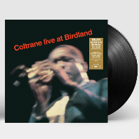 COLTRANE LIVE AT BIRDLAND [DELUXE] [180G LP]