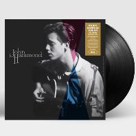 JOHN HAMMOND [DELUXE] [180G LP]
