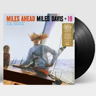 MILES AHEAD +19 [DELUXE] [180G LP]