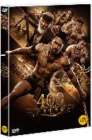 400: 제국의 부활 [THE 400 BRAVERS]