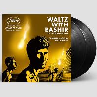 WALTZ WITH BASHIR [바시르와 왈츠를] [LP]