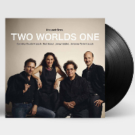 TWO WORLDS ONE [180G LP]