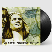 LIVE IN BLOOM [180G LP]
