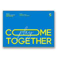 COME TOGETHER: SUMMER PHOTO BOOK [PLAY VER] [포토북+DVD]