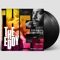 THE EDDY: FROM THE NETFLIX ORIGINAL SERIES [에디] [LP]