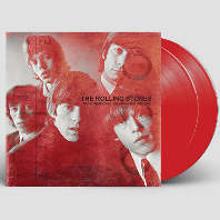 RADIO SESSIONS VOL.1 [1963-1964] [RED LP]