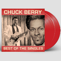 BEST OF THE SINGLES [RED LP]