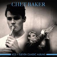 ELEVEN CLASSIC ALBUMS