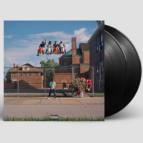 DETROIT 2 [LP]