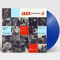JAZZ BEHIND THE DIKES VOL.3 [180G BLUE LP]