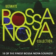 VARIOUS - ULTIMATE BOSSA NOVA COLLECTION