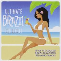 VARIOUS - ULTIMATE BRAZIL CHILLOUT ALBUM