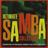 VARIOUS - ULTIMATE SAMBA COLLECTION