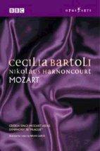 CECILIA <!HS>BARTOLI<!HE> SINGS MOZART/ NIKOLAUS HARNONCOURT