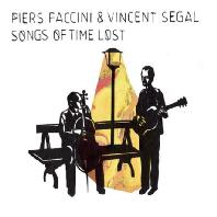 SONGS OF TIME LOST [DIGIPACK]