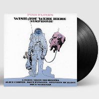 PINK FLOYD'S WISH YOU WERE HERE: SYMPHONIC/ RICK WAKEMAN [180G LP] [심포닉 핑크 플로이드] [한정반]