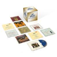 ARCHIV PRODUKTION: ANALOGUE STEREO RECORDINGS 1959-1981 [아르히프 스테레오 LP시대] [한정반]