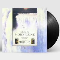 THE MISSION [180G LP] [미션]