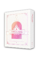 TWICELAND: THE OPENING CONCERT [3DVD+포토북]