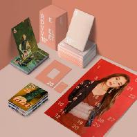 2018 RED VELVET SEASONS GREETINGS