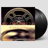 CINEMA CONCERTO: AT SANTA CECILIA [LP]