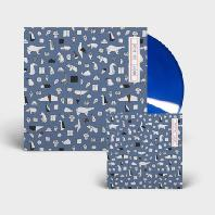 지구의 눈물: MUSIC BY 심현정 [180G BLUE LP+CD] [한정반]