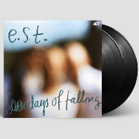 SEVEN DAYS OF FALLING [180G LP]