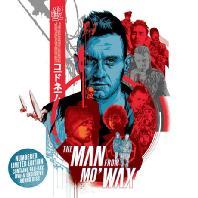 THE MAN FROM MO` WAX [더 맨 프롬 모왁스]