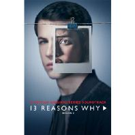 13 REASONS WHY SEASON 2: A NETFLIX ORIGINAL [루머의 루머의 루머 시즌 2] [카세트 테입]