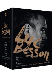 뤽베송 8 무비 컬렉션 [LUC BESSON 8 MOVIES COLLECTION]