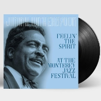 FEELIN` THE SPIRIT: AT THE MONTEREY JAZZ FESTIVAL [180G LP]