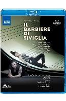 IL BARBIERE DI SIVIGLIA/ JEREMIE RHORER [로시니: 세비야의 이발사] [한글자막]